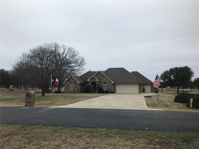 195 Private Road 5940, Emory, TX 75440 (MLS #13778720) :: Magnolia Realty
