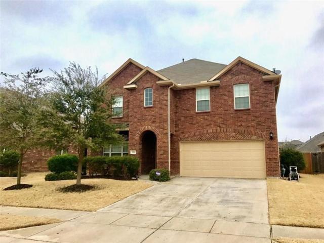 3104 Trellis Way, Royse City, TX 75189 (MLS #13778728) :: Team Hodnett