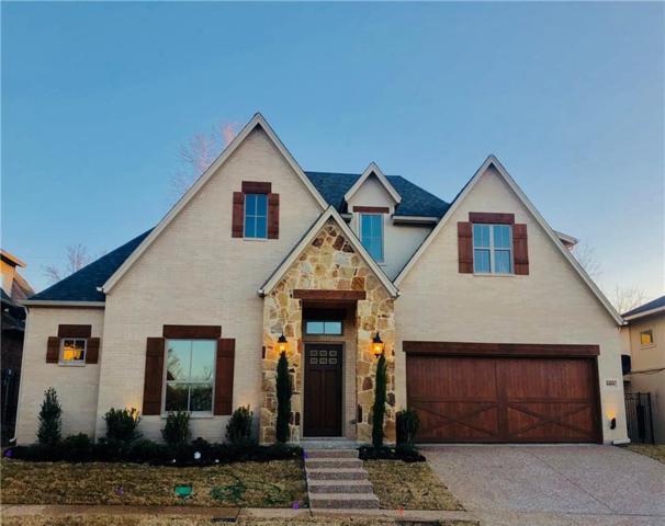 6404 Vintage Lake Drive, Arlington, TX 76016 (MLS #13778742) :: Magnolia Realty
