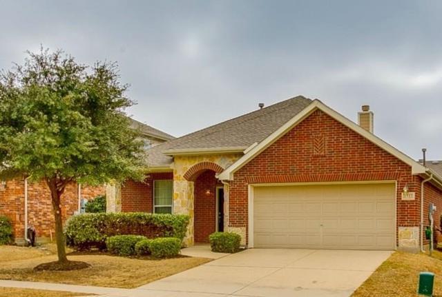 1732 Kittyhawk Drive, Little Elm, TX 75068 (MLS #13778752) :: Kindle Realty