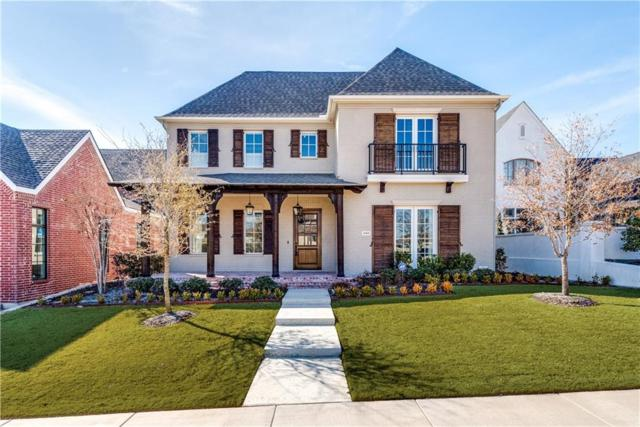 4004 Bent Elm Lane, Fort Worth, TX 76109 (MLS #13778768) :: Team Hodnett