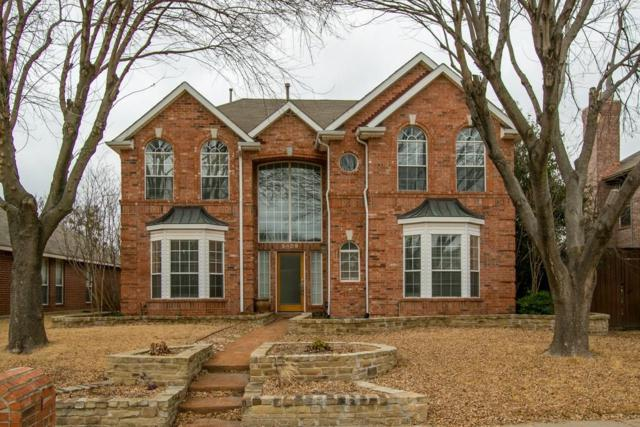 5409 Baton Rouge Boulevard, Frisco, TX 75035 (MLS #13778791) :: Kindle Realty