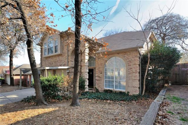 1705 Pacific Place, Fort Worth, TX 76112 (MLS #13778802) :: Magnolia Realty
