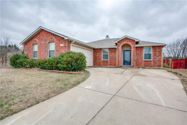 1524 Big Lake Drive, Mesquite, TX 75181 (MLS #13778828) :: Magnolia Realty