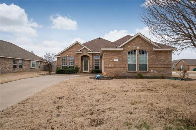 111 Waterview Parkway, Red Oak, TX 75154 (MLS #13778832) :: RE/MAX Preferred Associates
