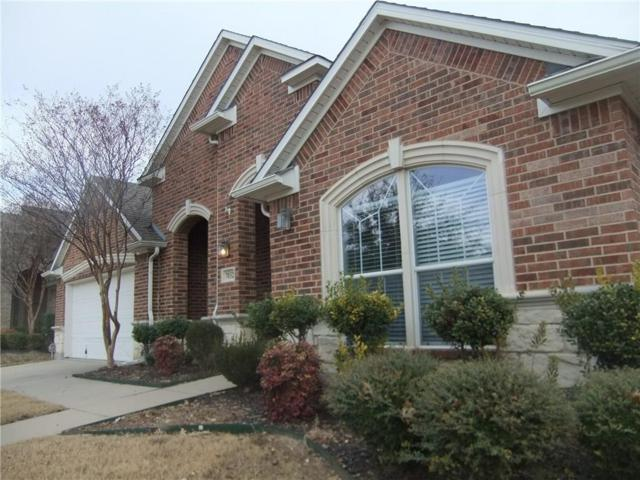 Fort Worth, TX 76131 :: Magnolia Realty