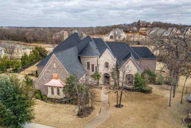 850 Wagner Way, Lantana, TX 76226 (MLS #13778841) :: Team Hodnett