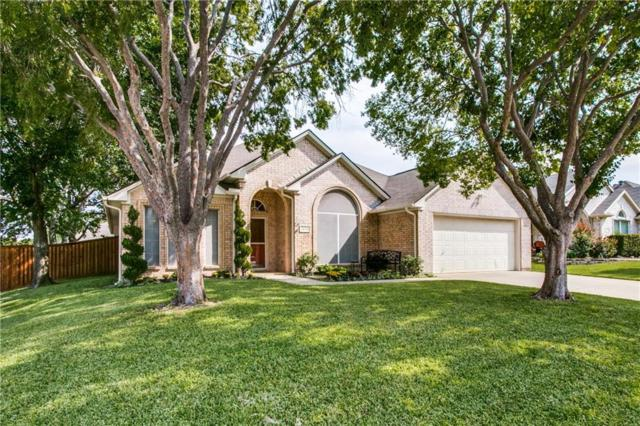 1616 Tree Line Road, Flower Mound, TX 75028 (MLS #13778842) :: Hargrove Realty Group