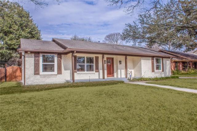 7043 Arboreal Drive, Dallas, TX 75231 (MLS #13778848) :: Magnolia Realty