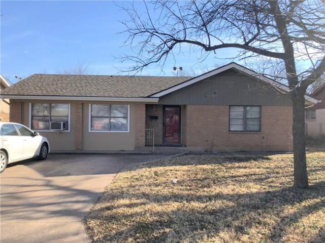 941 E North 12th Street, Abilene, TX 79601 (MLS #13778851) :: NewHomePrograms.com LLC