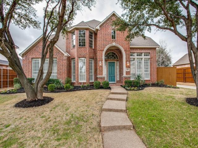 5929 Beth Drive, Plano, TX 75093 (MLS #13778867) :: Hargrove Realty Group