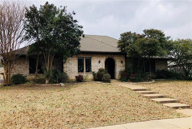 1921 Country Club Drive, Plano, TX 75074 (MLS #13778879) :: Magnolia Realty