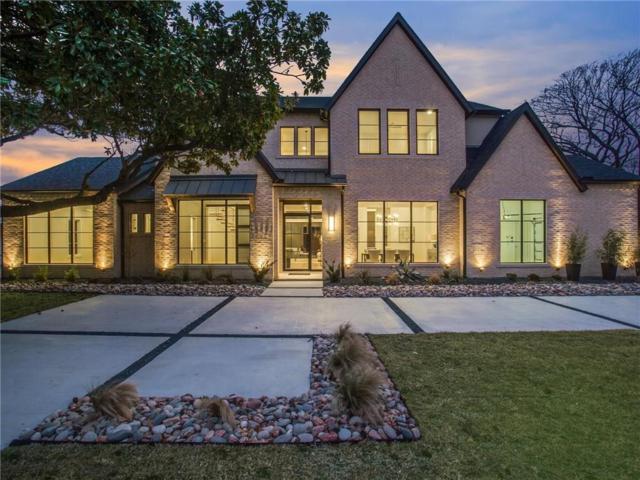10451 Heather Lane, Dallas, TX 75229 (MLS #13778898) :: Frankie Arthur Real Estate