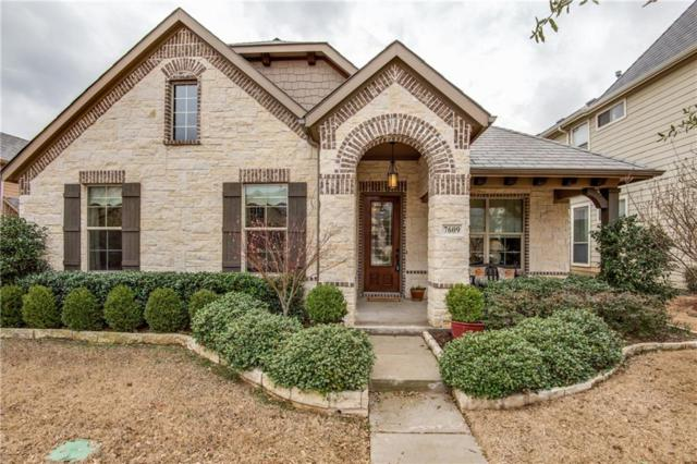 7609 Chief Spotted Tail Drive, Mckinney, TX 75070 (MLS #13778899) :: The Rhodes Team