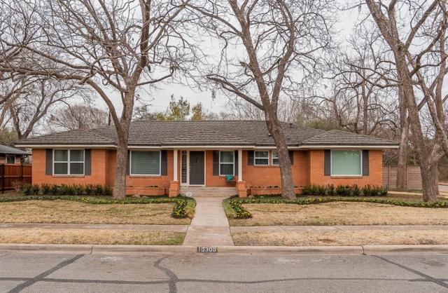 10306 Lippitt Avenue, Dallas, TX 75218 (MLS #13778912) :: Team Hodnett