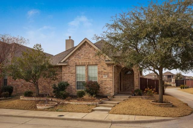 5004 Rushden Road, Mckinney, TX 75070 (MLS #13778913) :: Kindle Realty