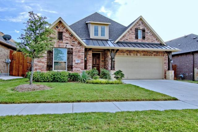 15449 Elm Bluff Way, Fort Worth, TX 76262 (MLS #13778929) :: Magnolia Realty