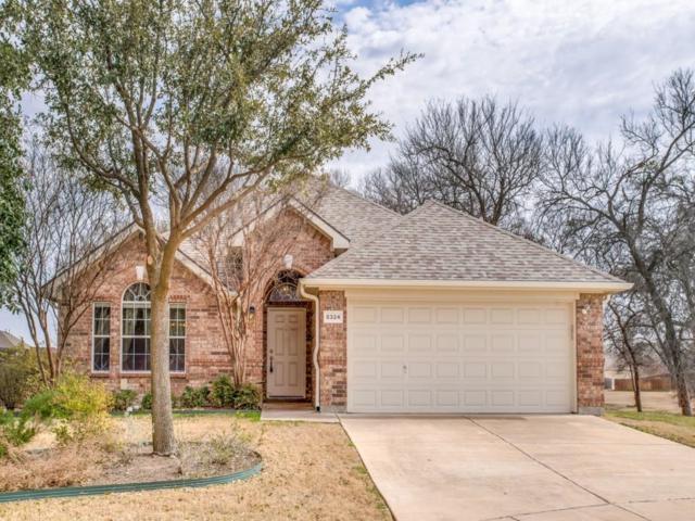 5324 Othen Drive, Grand Prairie, TX 75052 (MLS #13778933) :: Magnolia Realty