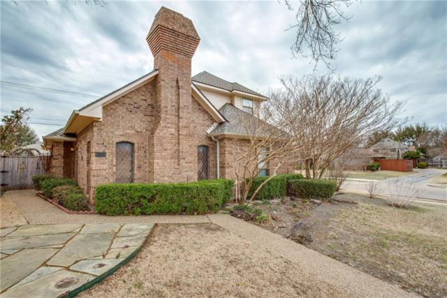 6569 Patricia Avenue, Plano, TX 75023 (MLS #13778955) :: Kindle Realty