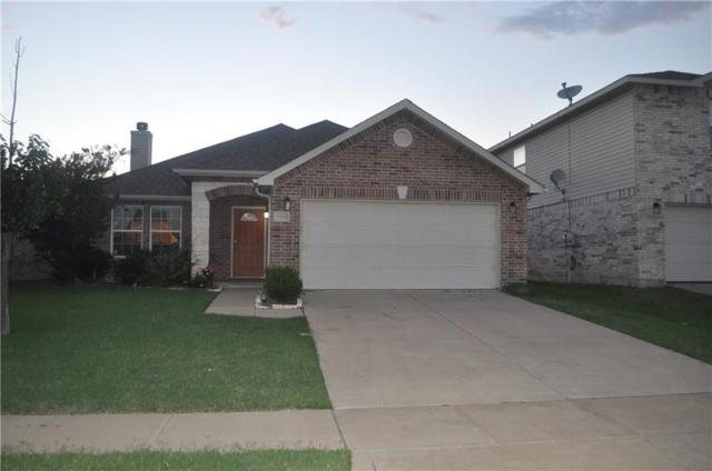 1304 Gayle Street, Burleson, TX 76028 (MLS #13779000) :: Potts Realty Group