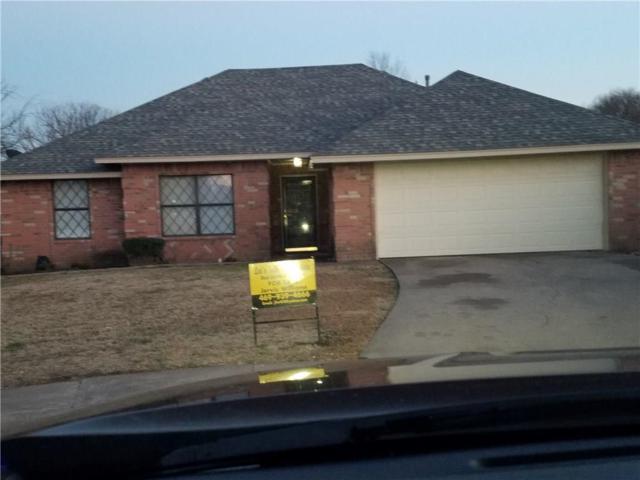 528 Crane Circle, Desoto, TX 75115 (MLS #13779096) :: Kindle Realty