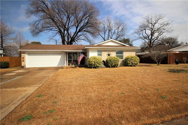2959 Sinbad Trail, Farmers Branch, TX 75234 (MLS #13779099) :: Hargrove Realty Group