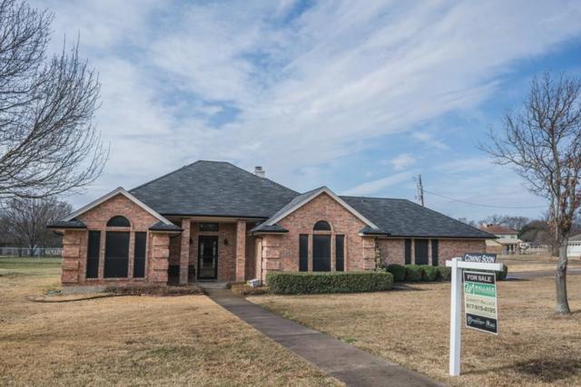 2900 Whispering Creek Lane, Burleson, TX 76028 (MLS #13779101) :: Potts Realty Group