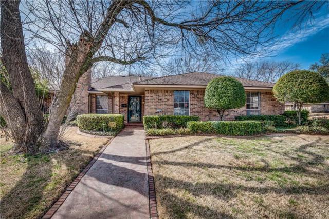 730 Corinthian Place, Duncanville, TX 75137 (MLS #13779117) :: RE/MAX Preferred Associates