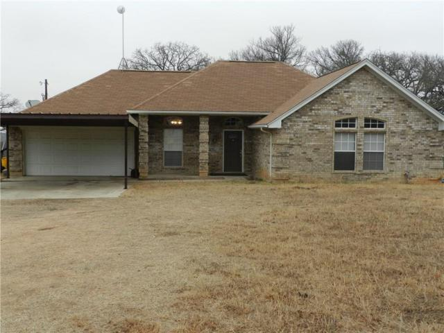 1756 County Road 4757, Boyd, TX 76023 (MLS #13779121) :: Potts Realty Group
