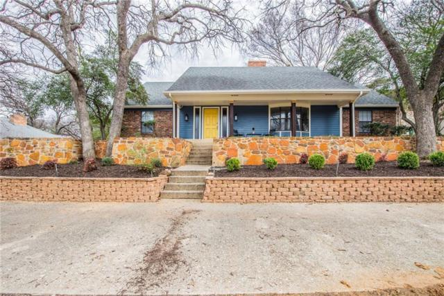 2711 Lincoln Drive, Arlington, TX 76006 (MLS #13779124) :: Team Hodnett