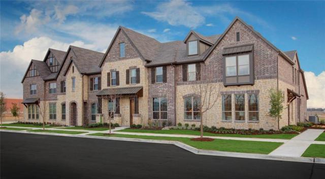 2400 Holt Drive A, Carrollton, TX 75010 (MLS #13779126) :: Kimberly Davis & Associates
