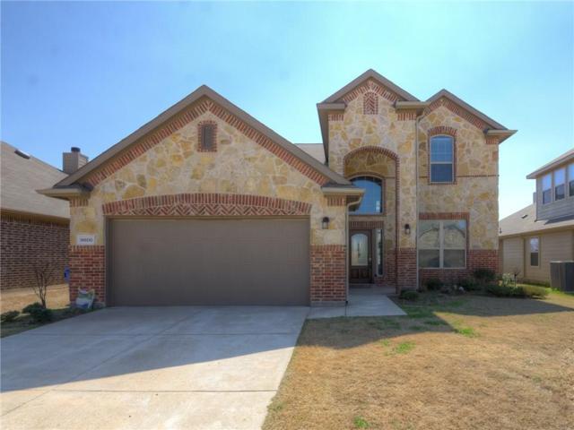 16600 Toledo Bend Court, Prosper, TX 75078 (MLS #13779154) :: Kindle Realty