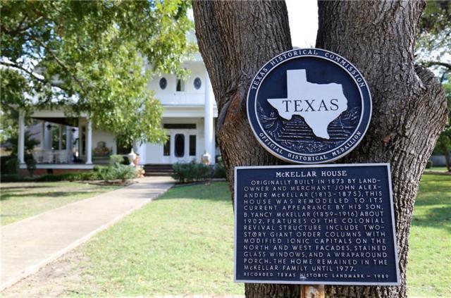 303 S Center Street, Forney, TX 75126 (MLS #13779160) :: Team Hodnett