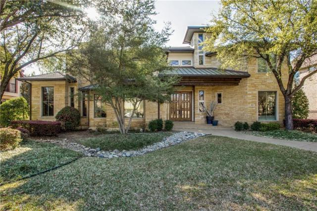 9919 Avalon Creek Court, Dallas, TX 75230 (MLS #13779175) :: Hargrove Realty Group