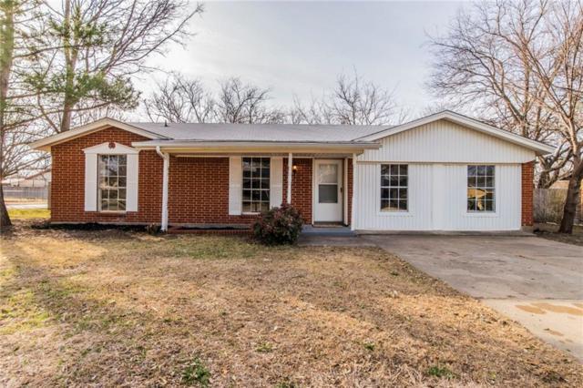 6624 Summertime Lane, Watauga, TX 76148 (MLS #13779188) :: Hargrove Realty Group