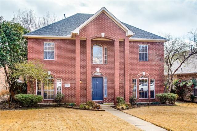 1516 Alamosa Drive, Plano, TX 75023 (MLS #13779192) :: Frankie Arthur Real Estate
