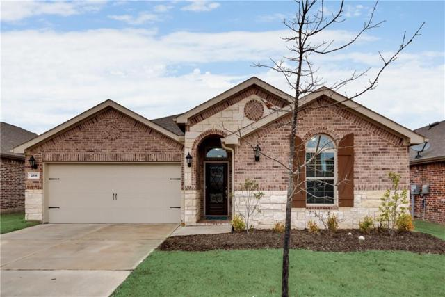 264 Callaghan Drive, Fate, TX 75189 (MLS #13779227) :: Exalt Realty