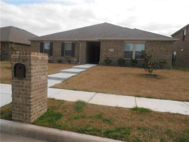14838 Cedar Creek Way, Balch Springs, TX 75180 (MLS #13779243) :: Team Hodnett