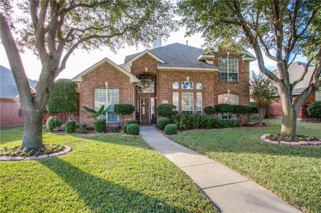 3008 Buena Vista Drive, Plano, TX 75025 (MLS #13779267) :: North Texas Team | RE/MAX Advantage