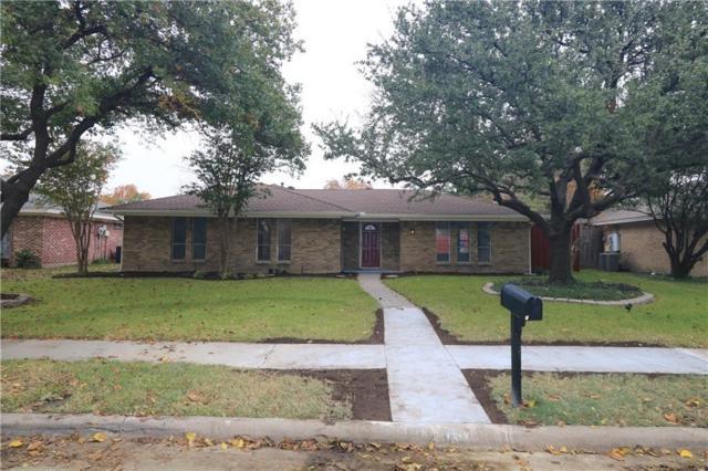 2103 Winterstone Drive, Plano, TX 75023 (MLS #13779278) :: Frankie Arthur Real Estate