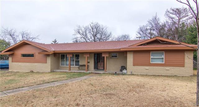 3232 Durango Road, Fort Worth, TX 76116 (MLS #13779311) :: Team Hodnett