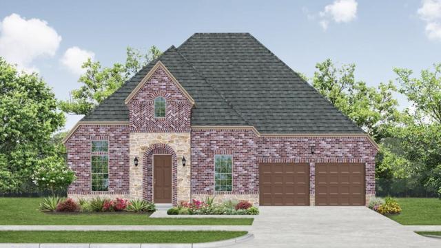 2750 Kingston Street, Prosper, TX 75078 (MLS #13779342) :: Frankie Arthur Real Estate