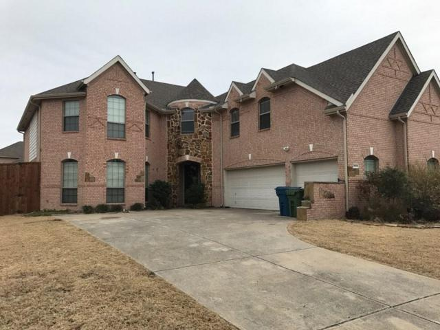 3406 Irvin Drive, Sachse, TX 75048 (MLS #13779380) :: Hargrove Realty Group