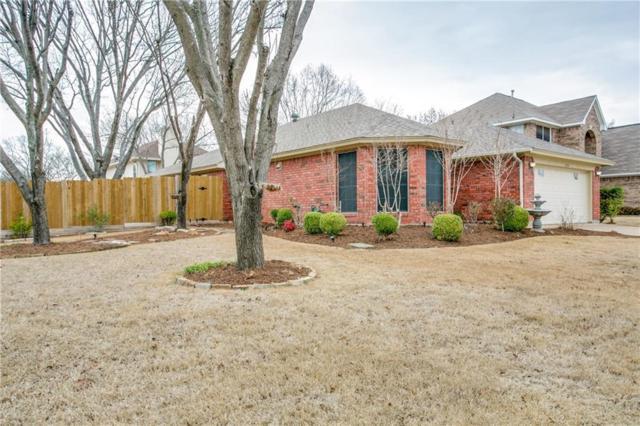 2324 Mapleleaf Lane, Flower Mound, TX 75028 (MLS #13779383) :: The Rhodes Team