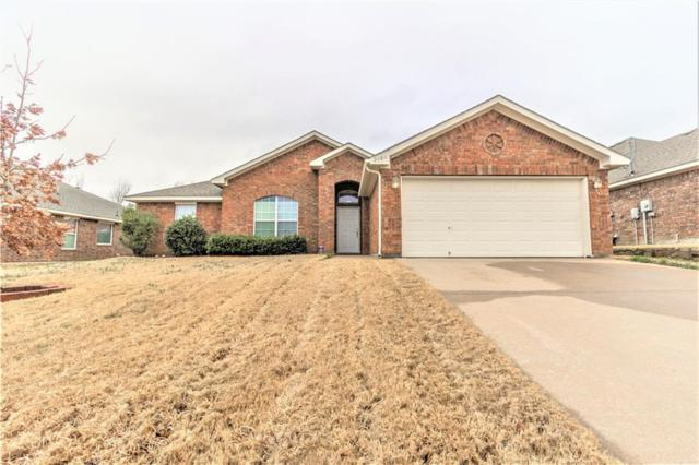 2404 Buffalo Run, Burleson, TX 76028 (MLS #13779394) :: The FIRE Group at Keller Williams