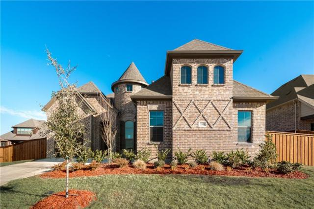 1448 Siena Lane, McLendon Chisholm, TX 75032 (MLS #13779395) :: Team Hodnett