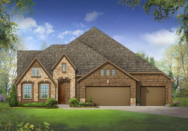 412 Milford Drive, Wylie, TX 75098 (MLS #13779408) :: Team Hodnett