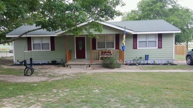 14051 Joe B Fulgham Circle, Brownsboro, TX 75756 (MLS #13779409) :: Team Hodnett