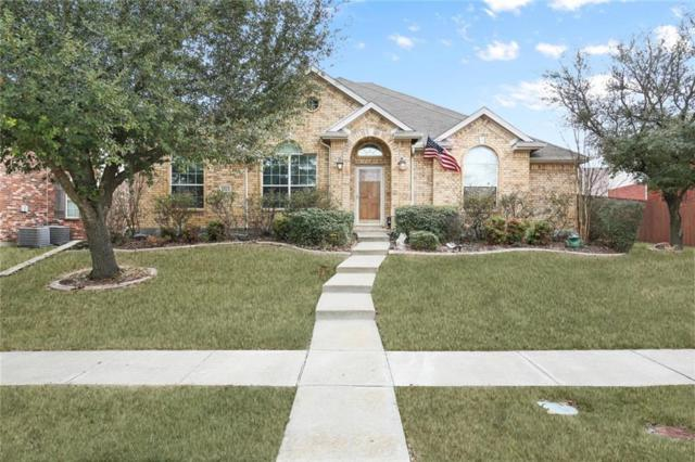 1512 Ridgetop Court, Rockwall, TX 75032 (MLS #13779410) :: Exalt Realty