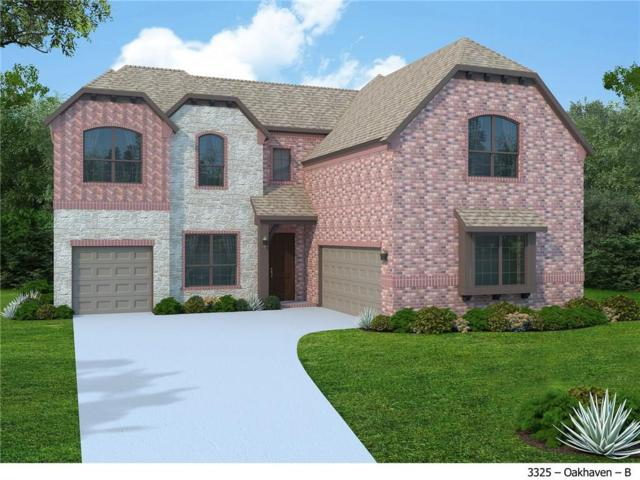 13700 Vallanca Court, Little Elm, TX 75068 (MLS #13779417) :: Team Hodnett